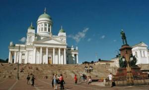 Reise Finnland mit Ålandinseln