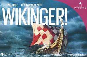 Busfahrt zur Wikingerausstellung auf der Schallaburg @ Schallaburg   Schallaburg   Niederösterreich   Österreich