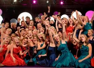 Konzert des Österreichisch-Finnischen Jugendchoraustausches in Wien @ Gewerkschaft öffentlicher Dienst   Wien   Wien   Österreich