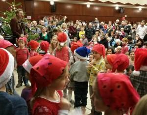Finnischer Weihnachtsbasar des Finnischen Schulvereins Wien @ Babenbergerhalle   Klosterneuburg   Niederösterreich   Österreich