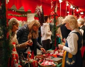 Weihnachtsbasar der Schwedischen Kirche in Wien @ Gesundheitsministerium   Wien   Wien   Österreich