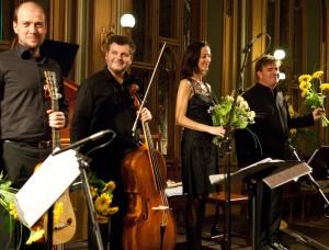 Kulturfahrt zum Allegro Vivo Konzert @ Waidhofen/Thaya, Stadtpfarrkirche | Waidhofen an der Thaya | Niederösterreich | Österreich