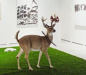 Nordeuropäische Kunst zu Gast auf der Kunstmesse viennacontemporary 2016 @ Marx Halle | Wien | Wien | Österreich