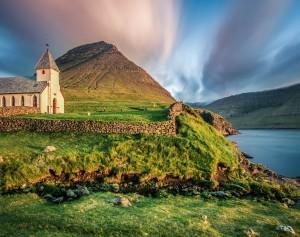 Färöer Inseln — Fakultatives Angebot im Anschluss an die Dänemark-Rundreise